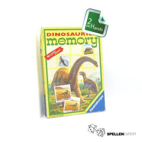 Dinosaurus | Spellen Expert