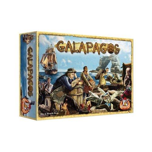 Galapagos | Spellen Expert
