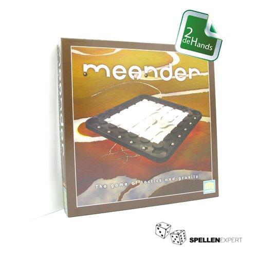 Meander | Spellen Expert